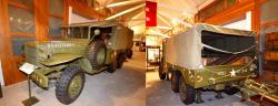 11 dodge cargo and personnel carrier 1 1 2 ton t 223 wc 63