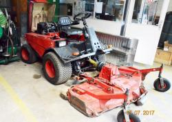 Buggy Rassant RB1200