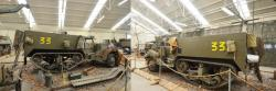 15 half track armored personnel carrier m3 1