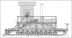 1860 Grafton Apparatus for Tillage Machines