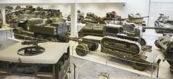 21 Overview M19 tank transporter