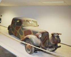 29 Citroen Traction 11BL