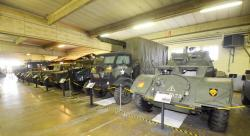 32 staghound mk1 t17e1 fordson wot6