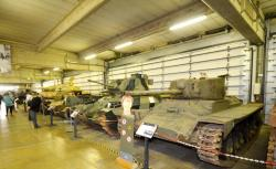 35 tanks of ww ii