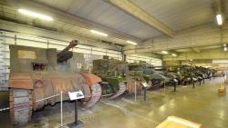 35a tanks of ww ii