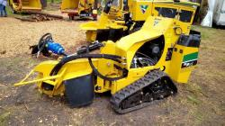 80 vermeer sc 30 stump cutter