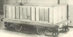 Blinov Tracked Trailer