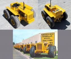 Caterpillar DW6