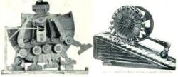 Diplock Wheel Models, 1900