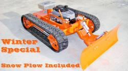 Evatech Lawn Mover