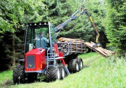 Falcon f40 8 mini forwarder