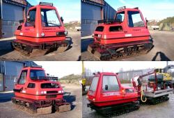 Formatic Frosty 502 DX