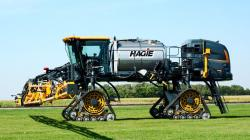 Future john deere hagie sprayer