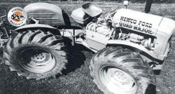 Hewco Quad-Major 4x4
