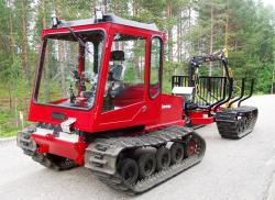 Jarcrac mb forwarder
