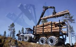 Logset 12F Forwarder