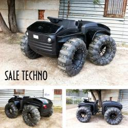 Mini atv cit tm06
