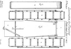 Georges Minnis Tracklaying 1869
