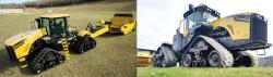 Mobile Track Solutions