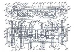 Patent of K. Iingoldby