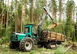 Prosilva F2 Forwarder