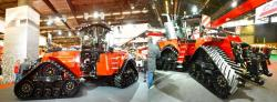 Quad Trac of Case IH