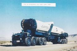 Terex mx 8x8 of us air force
