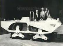 Terrastar of Lockheed